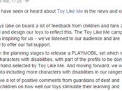 avant histoires Playmobil relève défi Like