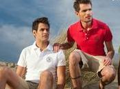 Melvil, polo casual lifestyle