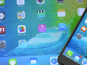 iPhone iPad, nouveautés