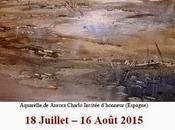 11ème salon d'aquarelle Saint-Yrieix-au-Perche