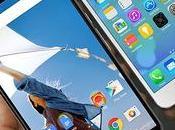 Apple proposer application pour migrer facilement appareil Android vers