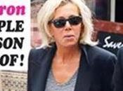 Emmanuel Macron femme vingt plus, alors