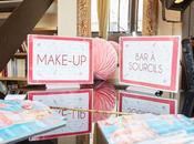 Happy Beauty Hours BIBA magazine Mlle Violette