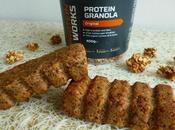 barres-gâteaux croustimoelleuses muesli, graines psyllium (diététiques, hyperprotéinées, riches fibres)