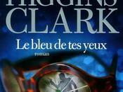 Mary Higgins Clark bleu yeux: 5,5/10