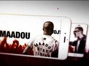 Contenders combat pour titre entre Wojtek Maadou