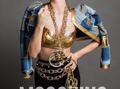 Mode Katy Perry, égérie Moschino