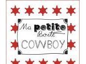 Anniversaire Cowboy