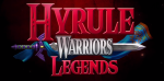 Hyrule Warriors Legends combat maintenant