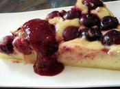 Cheesecake Cerises