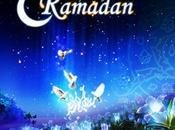 Ramadan nouvelles