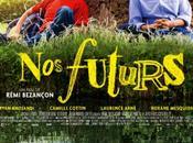 Cinéma futurs, affiche teasers