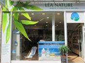 Cosmétiques Nature ouvre boutique Paris
