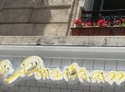 Merguez Pastrami, table identitaire... bonne