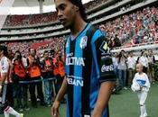 Ronaldinho revoir Mexique