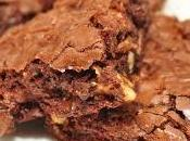 Brownies noix