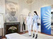 Dieu créa femme, Dior offra luxe raffiné