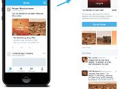 Twitter déploie pages collections tweets produits lieux
