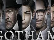 Gotham synopsis saison dévoilé