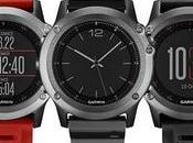 Test Fenix montre outdoor Garmin