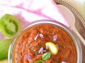 gourmand tomate poivron