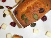 Petits cakes graines fruits Gula