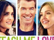 e.Cinéma Teach love, affiche (How Make Love Like Englishman)