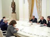Syrie Vladimir Poutine promet Russie soutiendra Damas, compris militairement