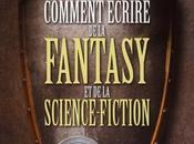 Comment écrire fantasy science-fiction Orson Scott Card