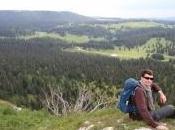 #EnFranceAussi challenge randonnée dans Haut-Jura