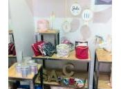 J'ai enfin découvert boutique atelier Vous Toulouse