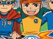 football Inazuma Eleven (DS)