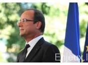 Tournée François Hollande dans trois pays africains