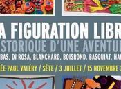 Exposition FIGURATION LIBRE Sète