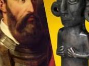 L'inca conquistador musée quai Branly