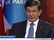 RÉTROPÉDALAGE Guerre Syrie: Turquie exclut intervention Syrie