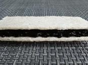 cracottes noix coco fourrées cacao noir konjac (black onyx cocoa) kcal (diététiques, sans gluten riches fibres)