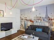 Inspiration MyLittleParis 35m² Paris