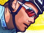 Découvrez Cycling Stars, cyclisme course unique votre iPhone