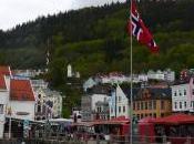Bergen Stavanger Norvège