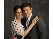 David Boreanaz Emily Deschanel Pictures