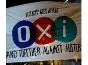 Avec victoire OXI, grecs relèvent tête