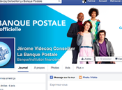 conseillers Banque Postale Facebook
