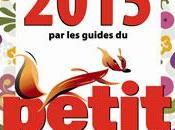Réferencé guide Petit Futé 2015