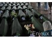 Véto russe projet résolution massacre Srebrenica