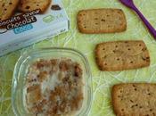 yaourts biscuits d'avoine chocolat coco seulement kcal (diététiques, riches protéines fibres)