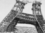 L'nformation inutile vendredi fais drôle d'Eiffel
