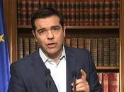 Vers (provisoire) crise grecque