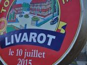 Ambiance Tour France Livarot juillet 2015