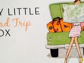 [Box] Test Little Road Trip
